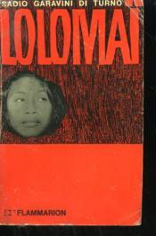Lolomaï. - Couverture - Format classique