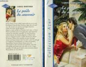 Le Poids Du Souvenir - Elusive Obsession - Couverture - Format classique