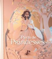 Pieds de princesse - Couverture - Format classique