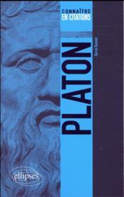 Platon - Couverture - Format classique