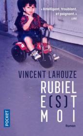 Rubiel e(s)t moi - Couverture - Format classique