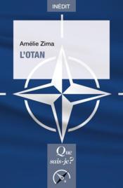 L'Otan - Couverture - Format classique