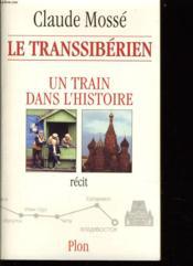 Le transsiberien - Couverture - Format classique