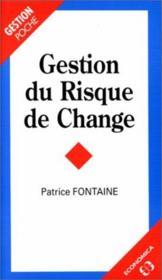 Gestion du rique de change - Couverture - Format classique