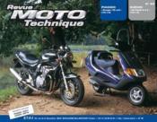 Rmt 99.3 Piaggio Hexagon 125/Suzuki 600 Bandit - Couverture - Format classique