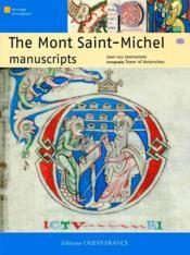 Manuscrits du mont st michel - Couverture - Format classique