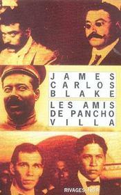 Les amis de Pancho Villa - Intérieur - Format classique