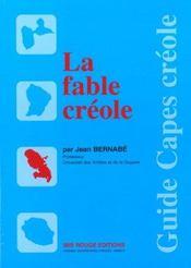 La fable créole - Intérieur - Format classique