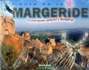 Monts de la margeride 1 patrimoine nat. a decouvrir - Couverture - Format classique