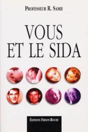 Vous et le sida - Couverture - Format classique