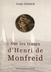 Sur Les Traces D'Henri De Monfreid - Intérieur - Format classique
