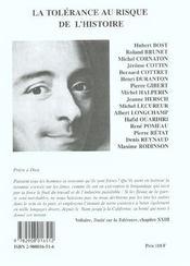 Le Croquant N°18 Automne-Hiver 1995 - 4ème de couverture - Format classique