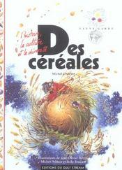 Des céréales - Intérieur - Format classique