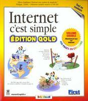 Internet C'Est Simple - Intérieur - Format classique