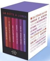 telecharger La boite a livres du vin livre PDF/ePUB en ligne gratuit