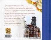 Dictons, proverbes et autres sagesses ch'ti - 4ème de couverture - Format classique