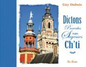 Dictons, proverbes et autres sagesses ch'ti - Couverture - Format classique
