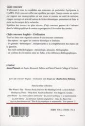 Adam Ferguson, an essay on the history of civil society - 4ème de couverture - Format classique