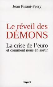 Le réveil des démons ; la crise de l'euro et comment nous en sortir - Couverture - Format classique
