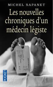 telecharger Les nouvelles chroniques d'un medecin legiste livre PDF/ePUB en ligne gratuit