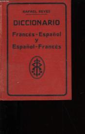 Diccionario Frances - Espanol Y Espanol - Frances. - Couverture - Format classique