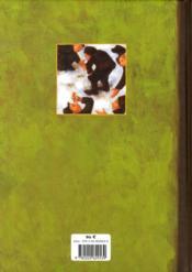 Naftali le conteur et son cheval sus et autres contes - 4ème de couverture - Format classique