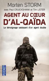 Agent au coeur d'Al-Qaïda - Couverture - Format classique