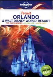 Orlando & Walt Disney world resort (2e édition) - Couverture - Format classique