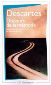 telecharger Discours de la methode livre PDF en ligne gratuit
