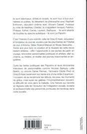 Le papotin ; trente ans d'écrits libres et atypiques - 4ème de couverture - Format classique