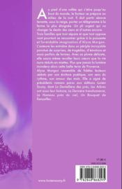 Coeurs en miettes - 4ème de couverture - Format classique
