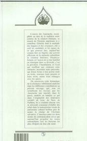 Jean, Taos Et Fadhma Amrouche ; Relais De La Voix, Chaine De L'Ecriture - 4ème de couverture - Format classique