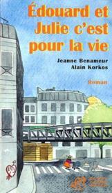 Edouard Et Julie - Couverture - Format classique