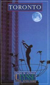 Guide Ulysee ; Toronto ; 2e Edition - Intérieur - Format classique