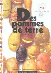 Des pommes de terre - Intérieur - Format classique