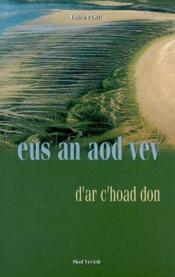 Eus An Aod Vev D'Ar C'Hoad Don - Couverture - Format classique