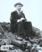 Grosz - 4ème de couverture - Format classique