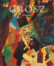 Grosz - Couverture - Format classique