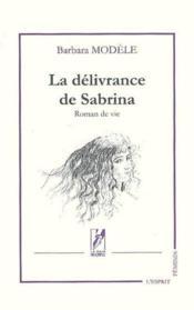 La délivrance de Sabrina - Couverture - Format classique