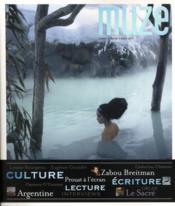 Muze N.3 - Couverture - Format classique