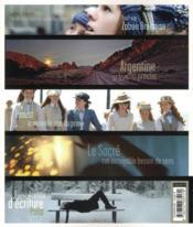 Muze N.3 - 4ème de couverture - Format classique