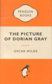 The Picture of Dorian Gray (Orange Export Edition) - Couverture - Format classique
