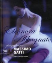 Eleonora Abbagnato - Couverture - Format classique