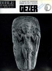 Bible Et Terre Sainte, N° 116, Dec. 1969 - Couverture - Format classique
