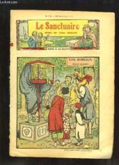 Le Sanctuaire (Histoire, art, science, récréations) N°136 : Les Jumeaux (Conte chinois) - Couverture - Format classique