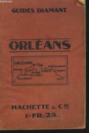 Orleans - Couverture - Format classique