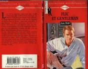 Flic Et Gentleman - Wolfe Waiting - Couverture - Format classique