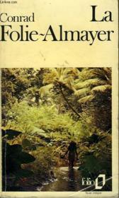 La Folie-Almayer - Couverture - Format classique