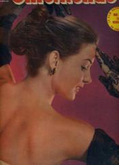 CINEMONDE - 20e ANNEE - N° 951 - JEAN PETERS nouvelle Cendrillon d'Hollywood - Couverture - Format classique