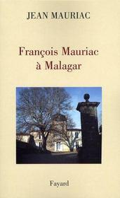 François Mauriac à Malagar - Intérieur - Format classique